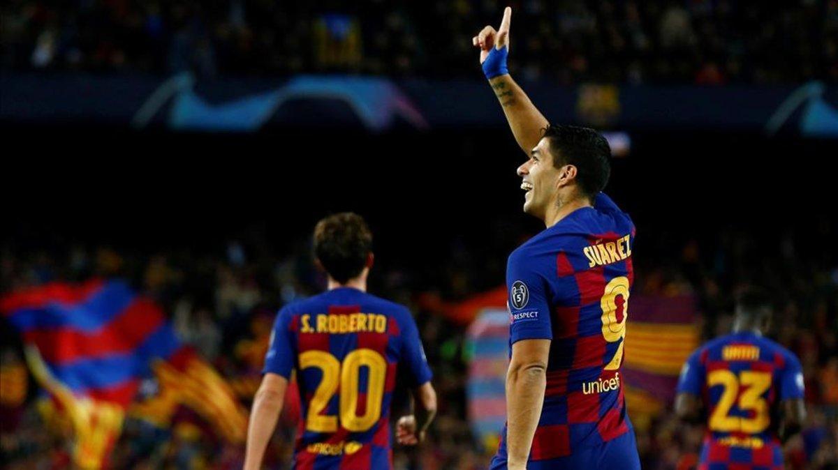 El Barça estará de nuevo en los octavos de final