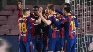 Sin Messi no hay Liga: El resumen de la victoria del Barça ante el Elche
