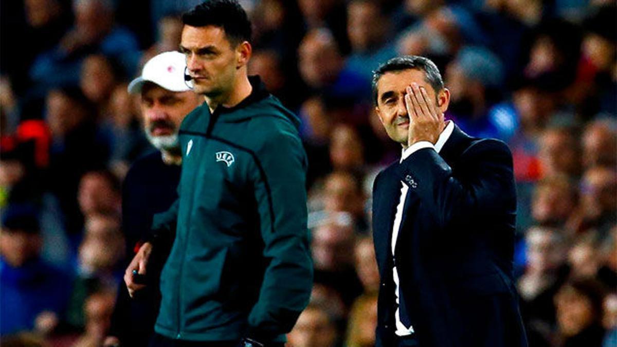Las claves de la crisis de juego del Barça