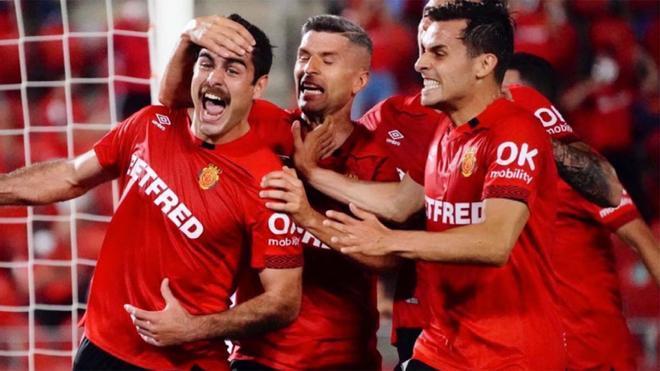 ¡El Mallorca regresa a Primera!