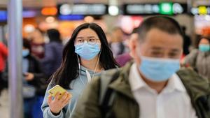 Hong Kong impone su primer confinamiento por el avance del coronavirus