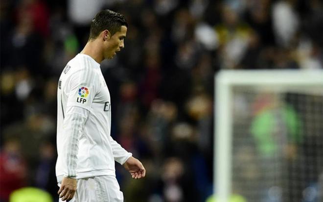 Cristiano Ronaldo no quiere a Rafa Benítez en el Real Madrid