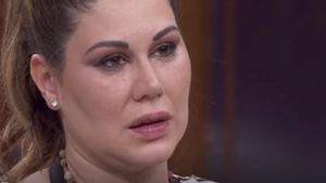 Tamara carga duramente contra Masterchef Celebrity tras ser expulsada