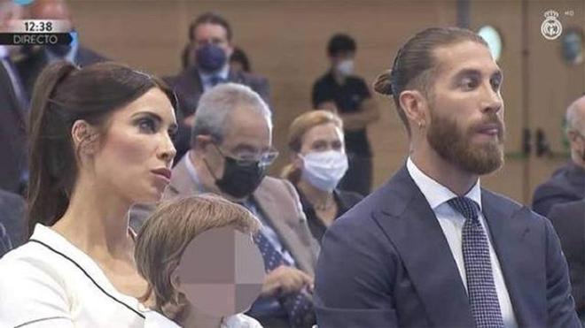 El adiós de Sergio Ramos