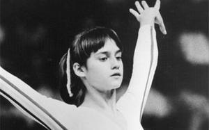 La actuación de Nadia Comaneci en Montreal cambió el rumbo de la gimnasia artística