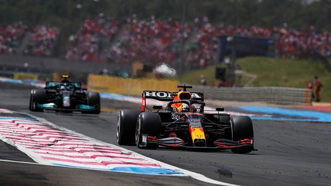 La carrera del GP de Estiria de Fórmula 1, en directo y online