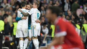 LACHAMPIONS | Real Madrid - Bayern Múnich (2-2)