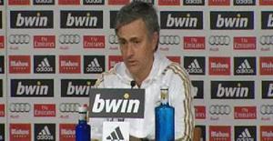 Mourinho: No se puede ganar al Barça encajando un gol a balón parado