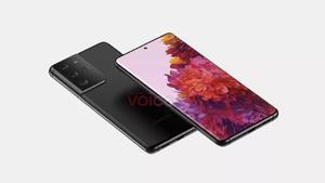 Las magníficas prestaciones del nuevo Samsung Galaxy S21 Ultra