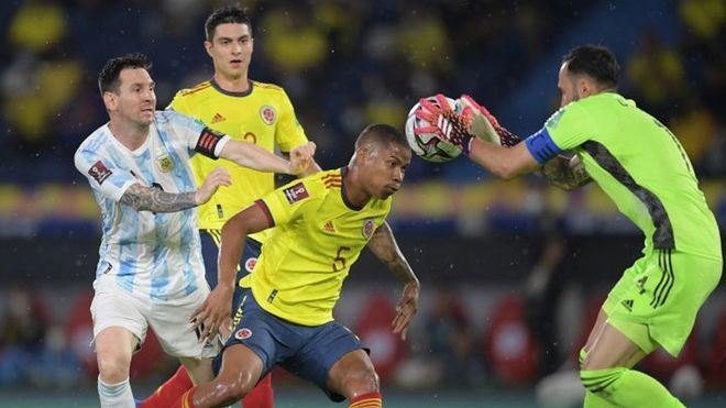 Argentina ha vencido a Chile en 12 de sus últimos 20 enfrentamientos en competiciones oficiales