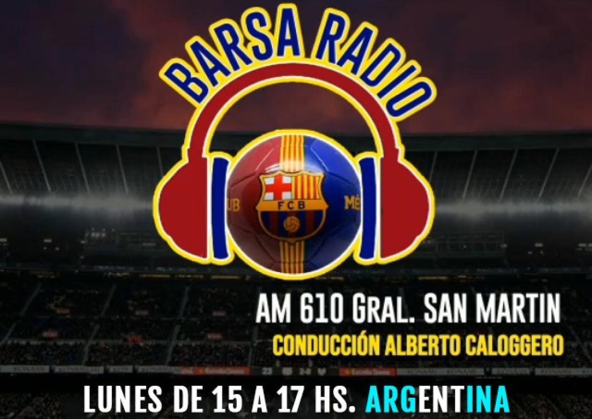 Barsa Radio cumple 17 años en antena