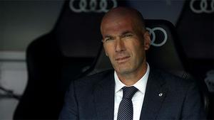 La tensa explicación de Zidane sobre Bale