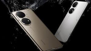 Así son los Huawei P50, los nuevos buques insignia de la firma