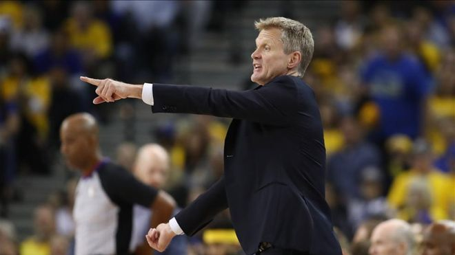 Kerr no se fía de los Cavaliers y destacò su presencia en la final