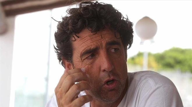 Tomás Carbonell ha sido víctima de cinco robos en tres años