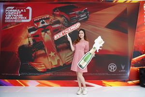 Peligra el GP de Vietnam