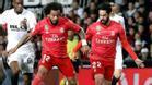 Marcelo e Isco no entran en los planes del Real Madrid