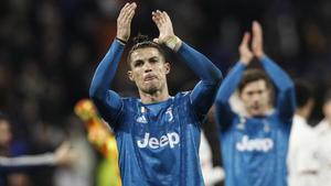 Cristiano podría ampliar su contrato dos años más