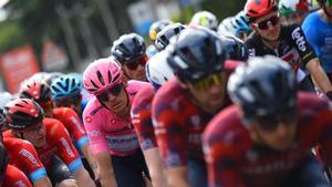 Etapa 6 del Giro de Italia, en directo