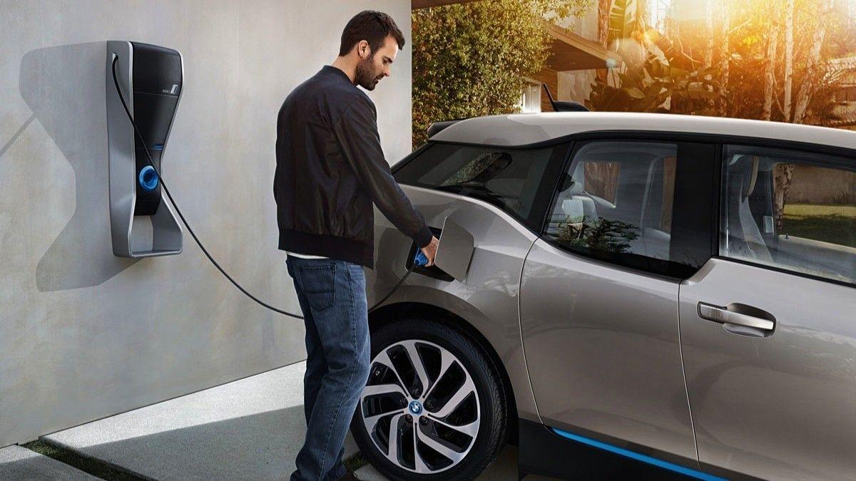 Esta batería es capaz de recargar los coches eléctricos en cinco minutos