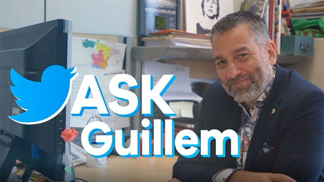 #AskGuillem: Balagué talks about Manchester Uniteds interest in Ansu Fati