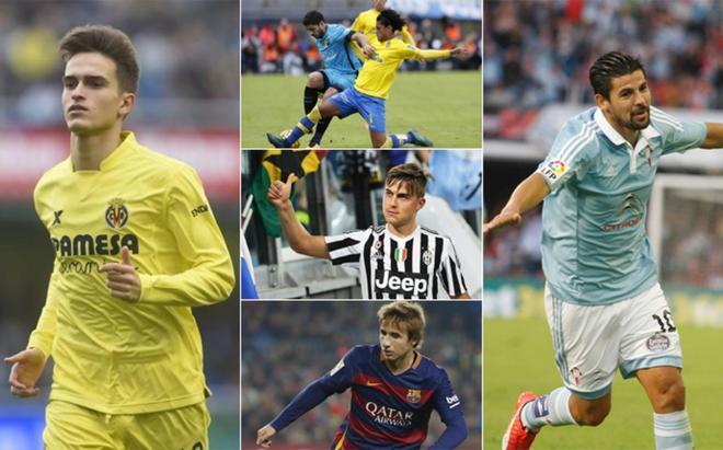 El Barça del futuro