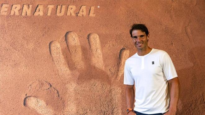 Rafa Nadal valoró las perspectivas tras su nueva victoria en Roland Garros
