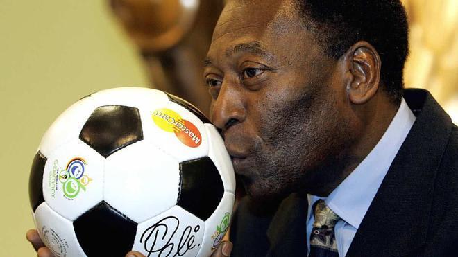 Pelé confirma que no sabía cuántos hijos tenía por tantas relaciones que tuvo