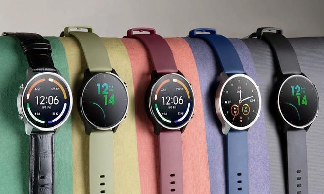 Análisis Xiaomi Mi Watch: el smartwatch que busca romper el mercado