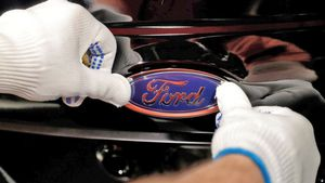 Ford solo venderá coches eléctricos en Europa en 2030