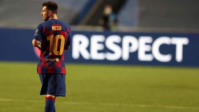 El resumen de la humillación más grande del Barça: así tocó fondo en Lisboa