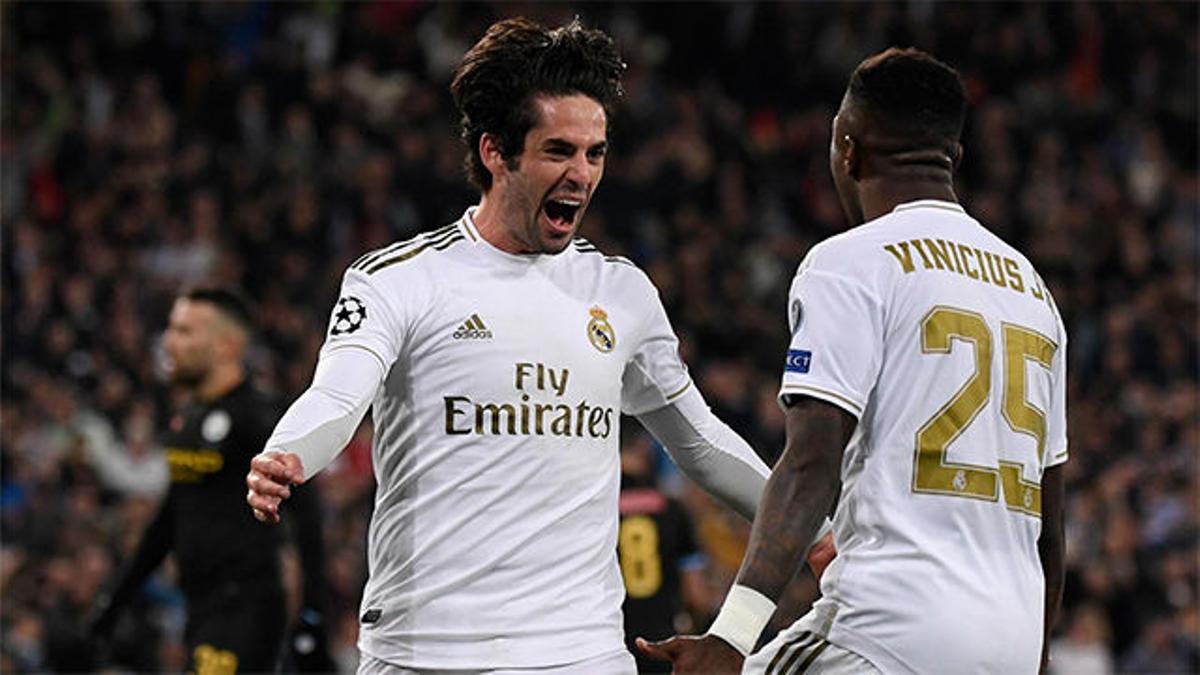 Mancity Real Madrid