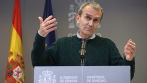 Esto es lo que ocurrirá en España por el coronavirus dentro de pocas semanas