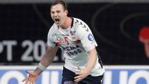 Sander Sagosen es el gran peligro de los noruegos