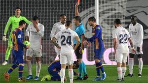 El Real Madrid, gran vencedor de la jornada 30 de LaLiga