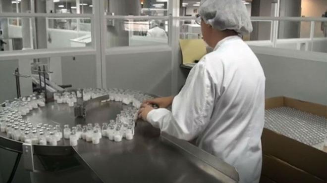 Pfizer anuncia que su vacuna previene el 90% de infecciones de coronavirus
