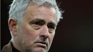 Mourinho, tras el batacazo del Tottenham: No nos han cogido por sorpresa