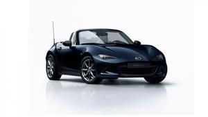 Mazda MX-5 2021: precios, equipamiento y una nueva versión especial