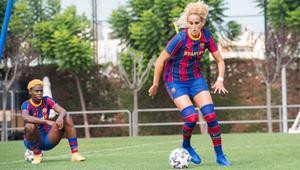 El Barça femenino ya conoce a su rival en dieciseisavos