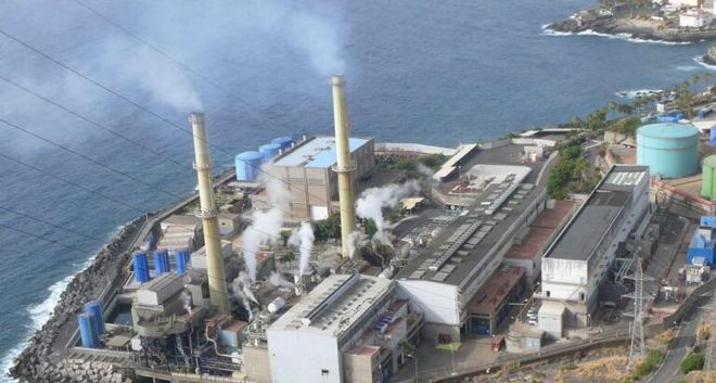 Canarias se adelanta a España: quiere emisiones cero en 2040