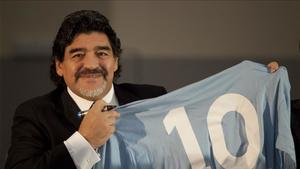 La herencia de Maradona de hasta 90 millones que provocará quebraderos de cabeza