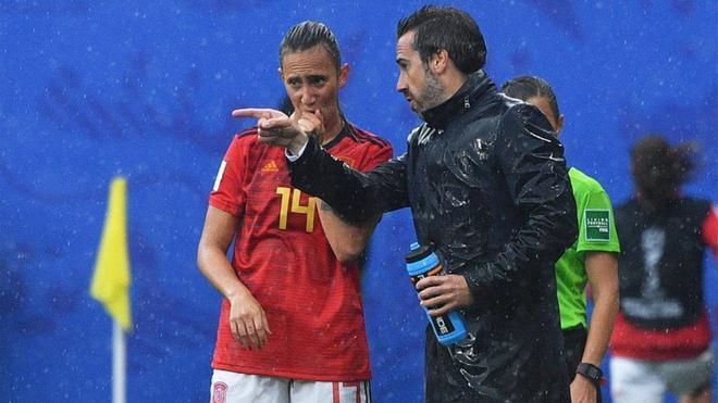 España no especulará contra China