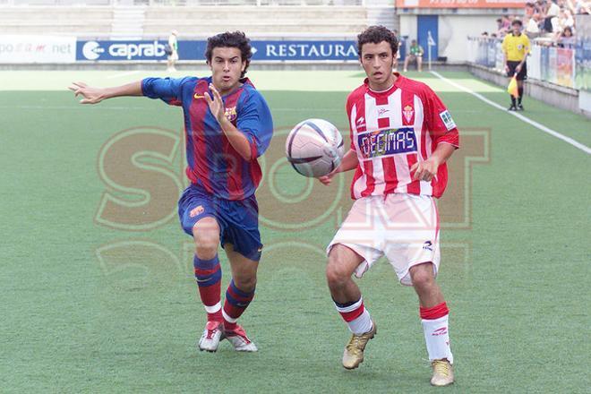 4.Pedro Rodríguez 2004 - 05