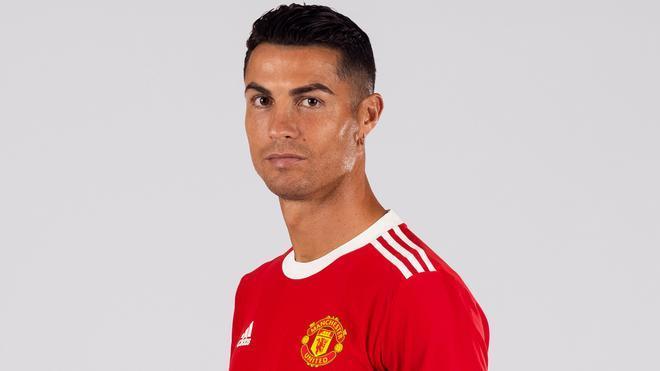 Vuelve Cristiano Ronaldo