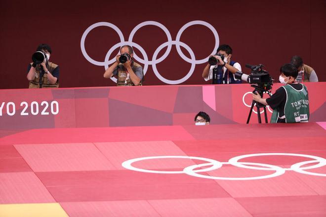 Pronósticos JJOO Tokio 2020: El judoka español Niko Shera, favorito al oro en -90 kg