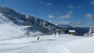 El lunes 14 de diciembre inicio de la temporada de invierno en las pistas de esquí catalanas