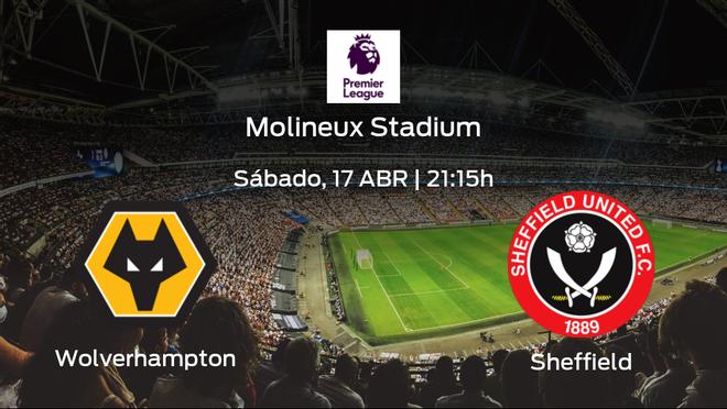 Jornada 32 de la Premier League: previa del duelo Wolverhampton Wanderers - Sheffield United