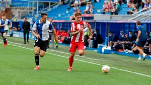 El Atlético se encalla en Mendizorroza y cae ante el Alavés (1-0)