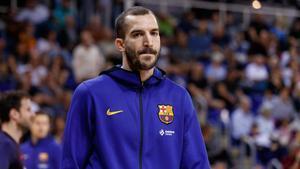 Pau Ribas podría reaparecer en Madrid
