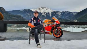 Pol Espargaró: Compartir equipo con Marc fue para mí también uno de los motivos de moverme y venir al Repsol Honda